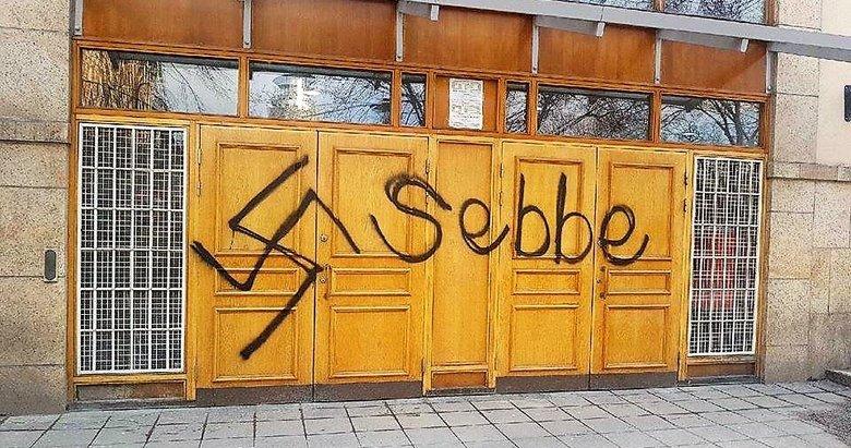 O ülkede İslamofobi büyüyor!