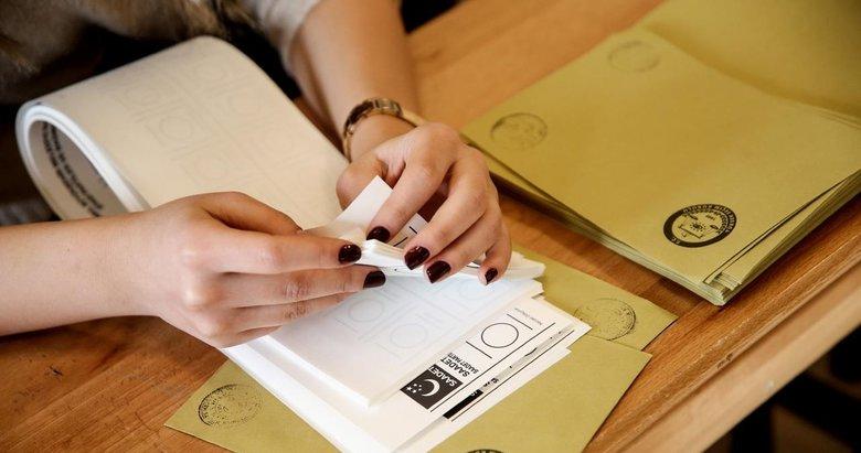 AK Parti seferberlik ilan etti! 300 bin seçmen için çalışmalar sürüyor