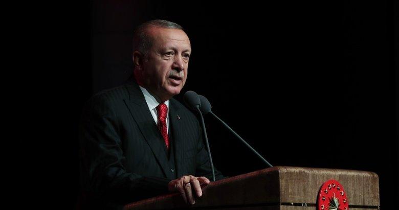 """Başkan Erdoğan'dan """"tbt"""" paylaşımı"""