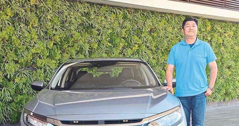 Honda, Civic ile Türkiye'de satış rekoru kıracak