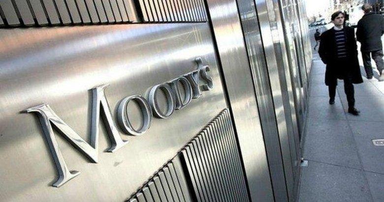 Moody's Türkiye'nin büyüme tahminini yüzde 4'e yükseltti