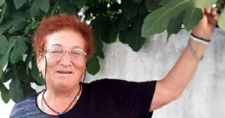 Aydın'da 4'üncü kattan düşen kadın öldü