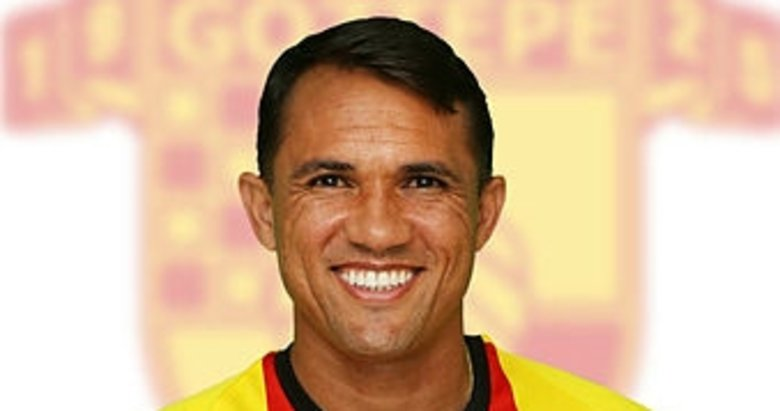 Göztepe Marcio Mossoro'yu transfer etti