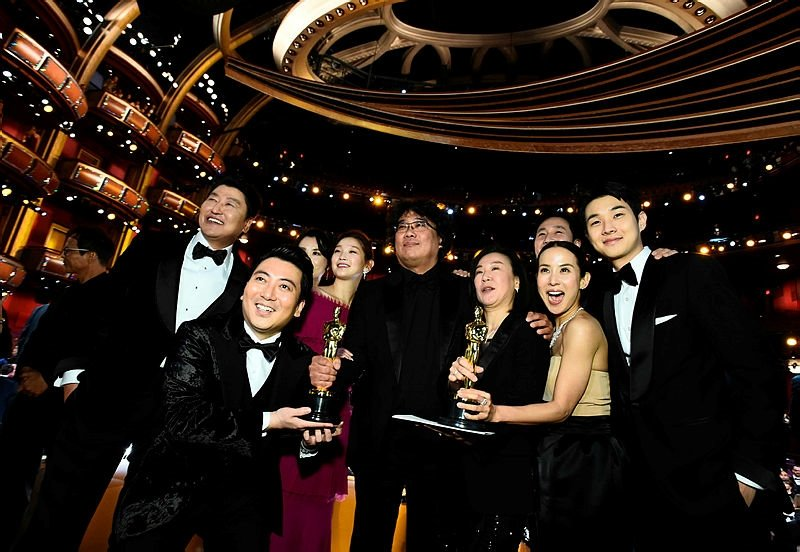 Oscar ödülleri sahiplerini buldu! 92. Oscar Ödülleri'ni kazananların listesi...