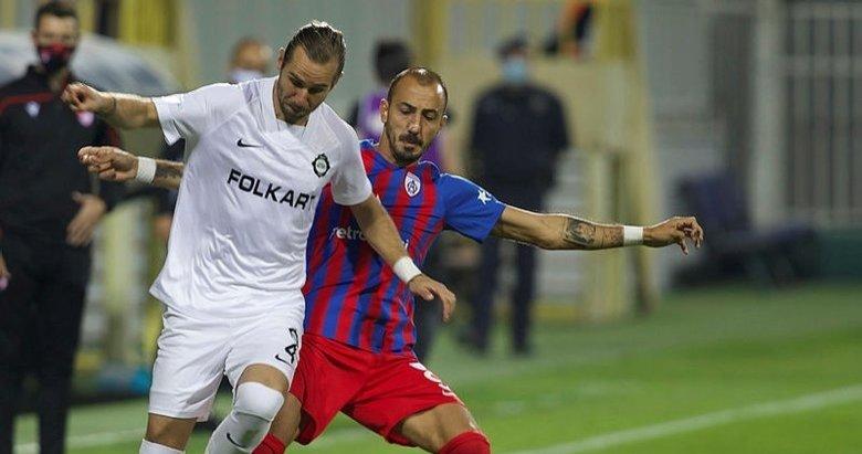 TFF 1. Lig'de iki İzmir ekibi Altay ile Altınordu yarın karşılaşacak