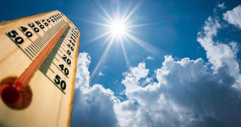 Bu yaz sıcaklıklar mevsim normallerinin üzerinde olacak