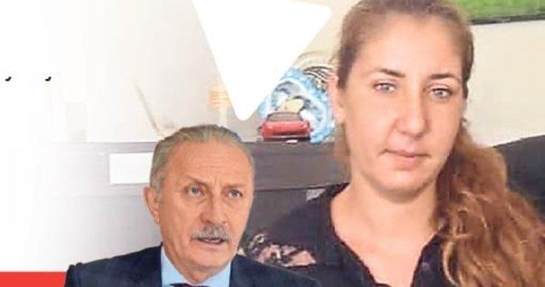 Didim'de Atabay istifası