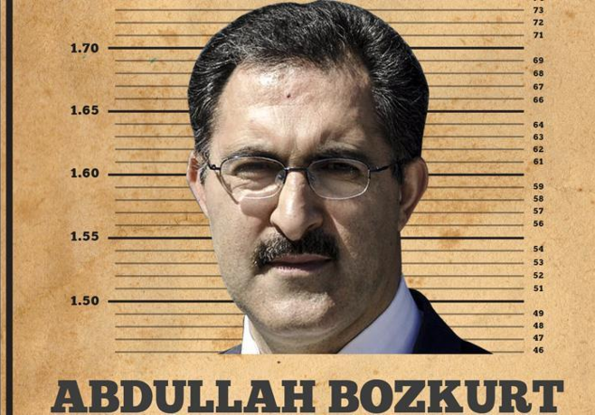 Firari FETÖcüden skandal Kudüs paylaşımları