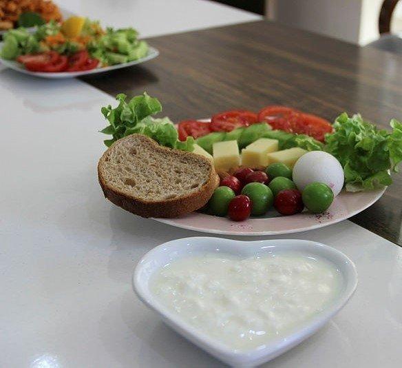Ramazan'da sağlıklı beslenme önerileri!