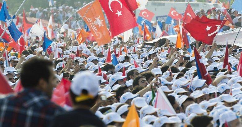AK Partide İzmir için iddialı adaylar