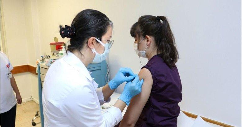 Türkiye'de aşı seferberliği! İlçelere kadar tek tek planlandı