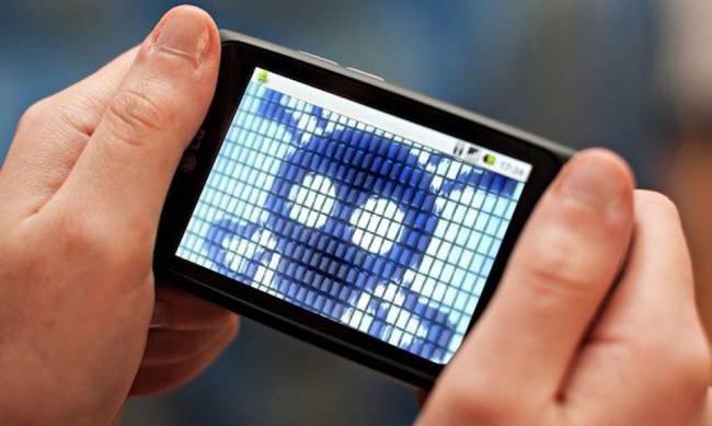 iPhonelara nasıl virüs bulaşıyor?