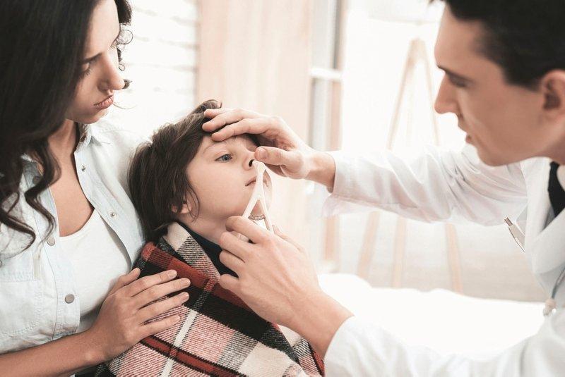 Influenza belirtileri nelerdir? Çocuğunuzda bu belirtiler varsa dikkat!
