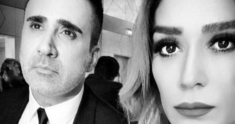 Şarkıcı Emrah eşinden boşanıyor! Emrah'ın boşandığı eşi Sibel Erdoğan kim? Neden boşanıyor? İşte ünlülerin eski eşleri