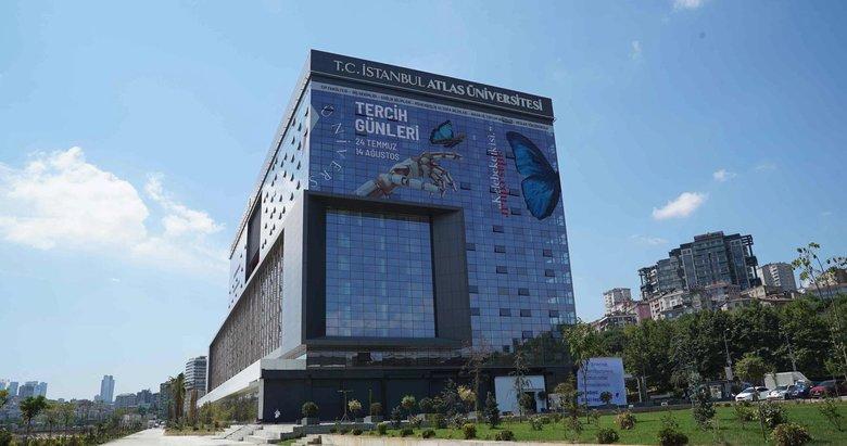 İstanbul Atlas Üniversitesi 37 Öğretim Üyesi alıyor