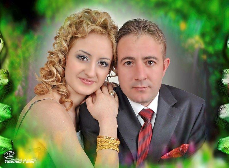 Ankara'da doğum günü kutlamasından dönen çift trafik kazasında hayatlarını kaybetti