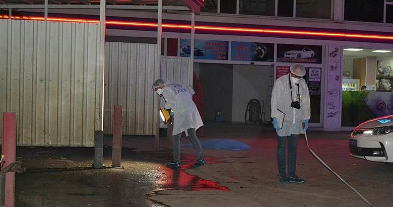 Manisa'daki cinayette detaylar ortaya çıkıyor! Bakın katil kimmiş?
