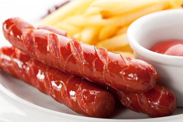 İşlenmiş et manik depresif bozukluğa yol açabilir!