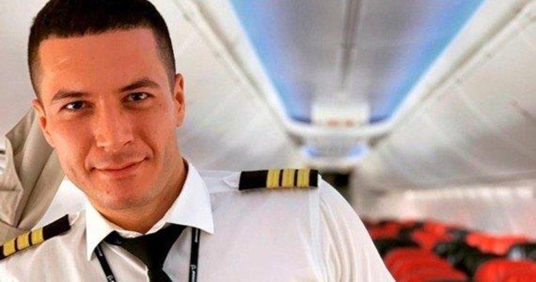 Pilot Kutay Bayraktar'ın ölümünde flaş detay: Sevgilisi ile tartıştıktan sonra...