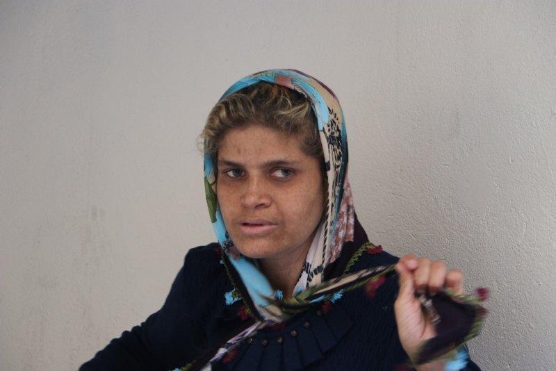 Kahramanmaraş'ta milyoner dilenci yakalandı