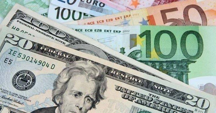 Dolar ne kadar? Euro ne kadar? 19 Haziran Cuma döviz kuru...