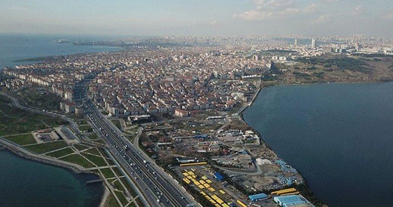 Kanal İstanbul'a G. Kore talip oldu