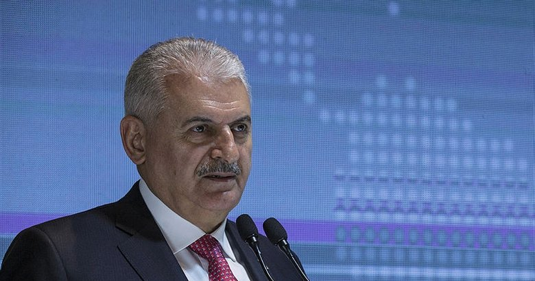 Başbakan Yıldırım, pazar günü İzmir'de