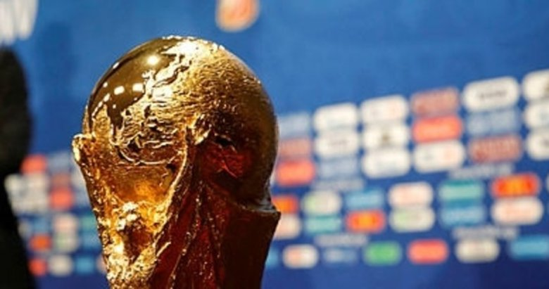 FIFA, 2022 Dünya Kupası'nın tarihini açıkladı