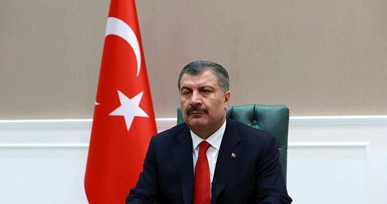Bilim Kurulu Toplantısı sona erdi! Okullar kapanacak mı? Sağlık Bakanı Fahrettin Koca yazılı açıklama yaptı