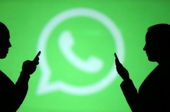 WhatsApp'taki hataya kullanıcılardan büyük tepki!