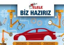 """""""İzmir'in yerli otomobil üretiminde avantajları var"""""""