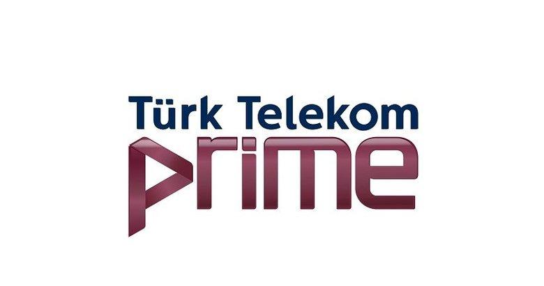 Türk Telekom prime büyük avantajlar sunuyor
