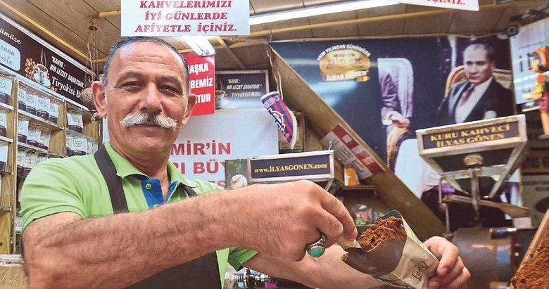 Hayalim İzmir'de kahve üretimine başlanması