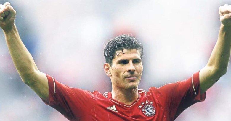Gomez heyecanı