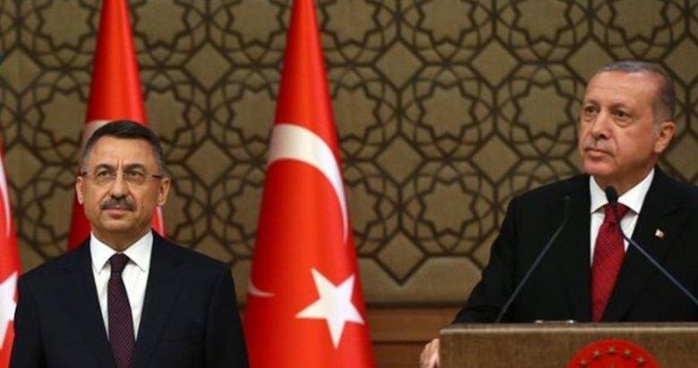 """""""ABD, Türk yargısının kararına saygı duymak zorunda"""