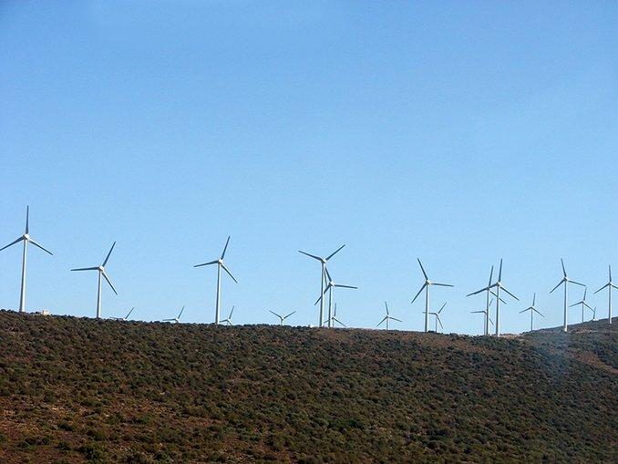 İzmir'in rüzgarını İYTE inceleyecek