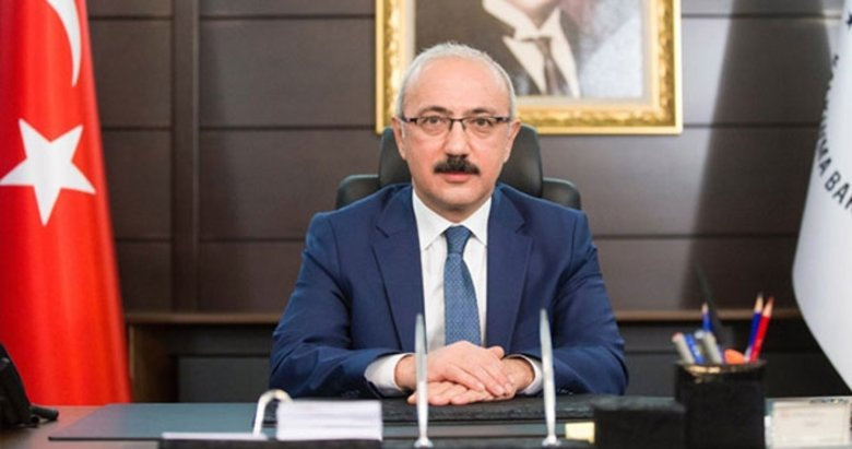 Son dakika: Cumhurbaşkanı Kararı ile Hazine ve Maliye Bakanlığı görevine Lütfi Elvan atandı