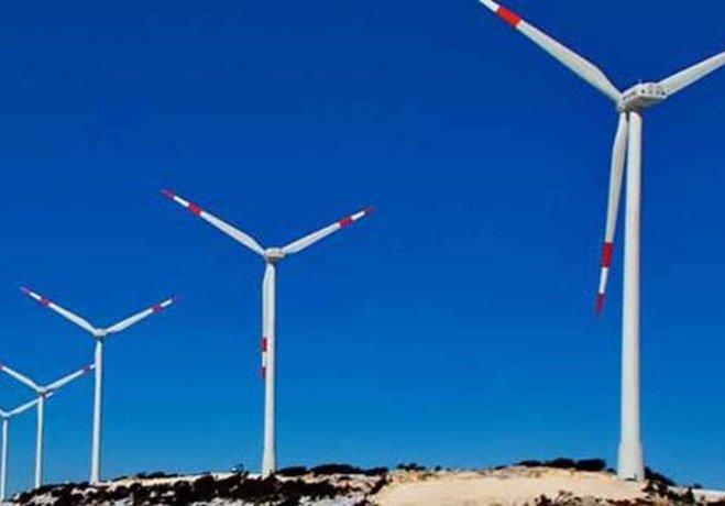İzmir Rüzgar Enerjisinin Başkenti Oldu
