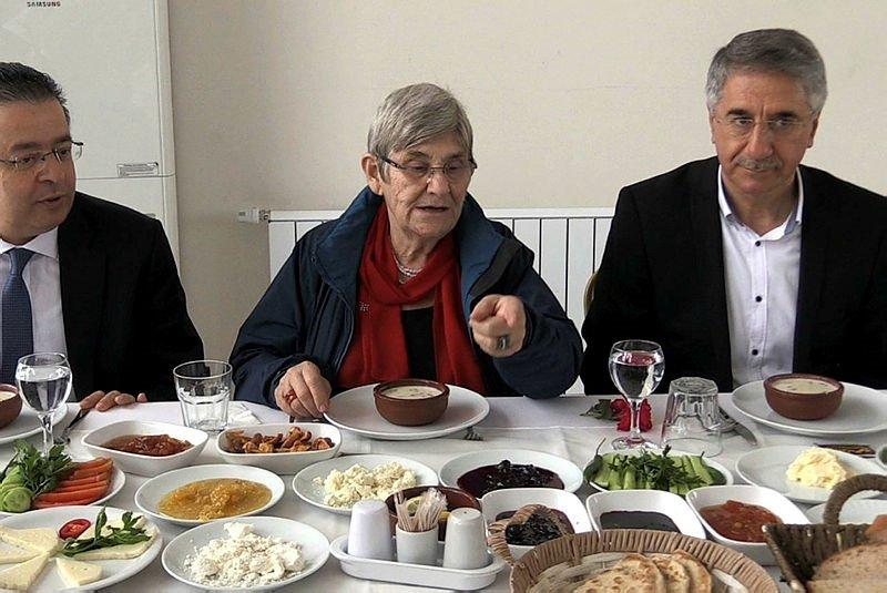Canan Karatay'dan ramazan önerileri