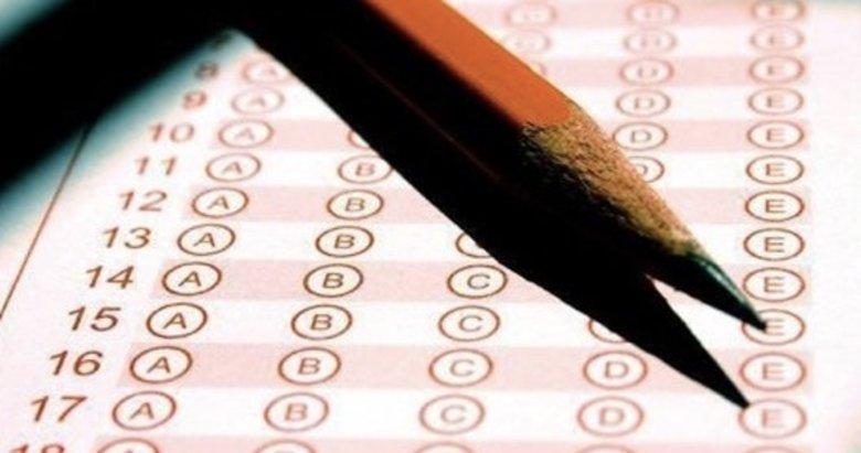 Müdür yardımcılığı sınav sonuçları açıklandı! EKYS sonuç sorgulama