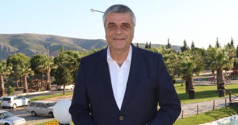 Akhisarspor'da şok iddia