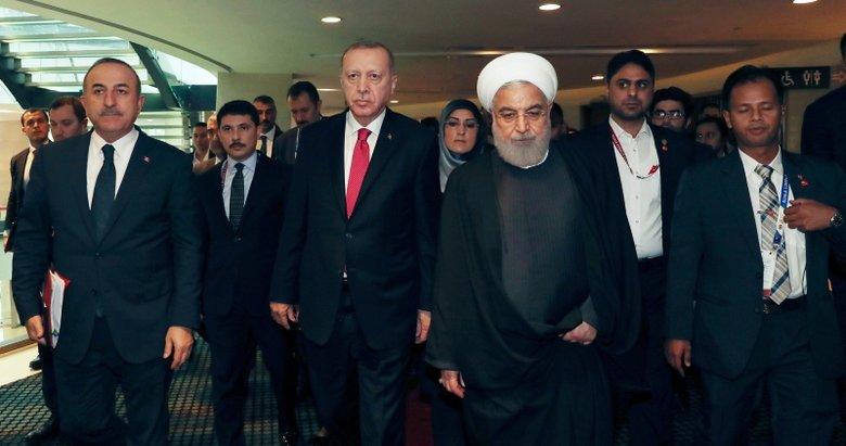 Başkan Erdoğan, Malezya'dan ayrıldı