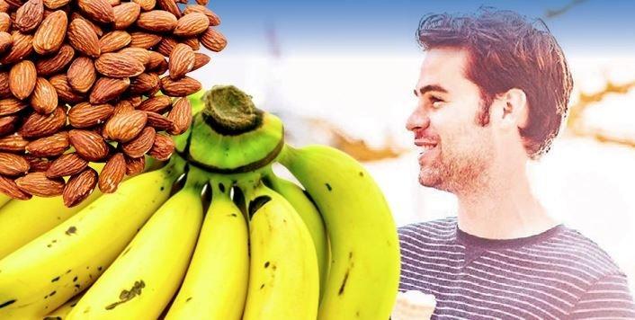 Mutluluk veren besinler