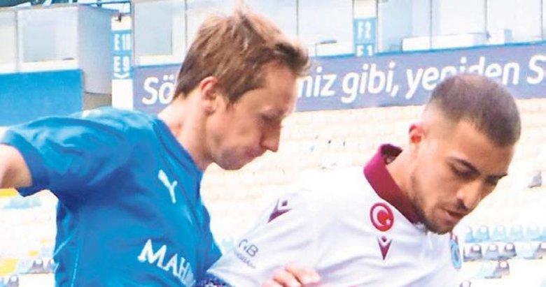 Trabzonspor sessiz kaldı