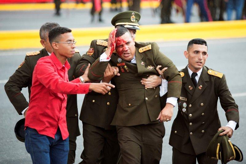Maduro'dan suikast girişimi sonrası ilk açıklama