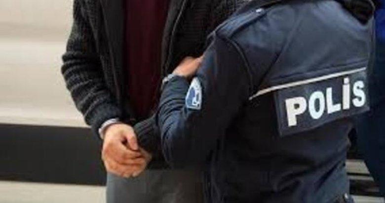 FETÖ'nün sözde Türkiye sorumlusu yakalandı