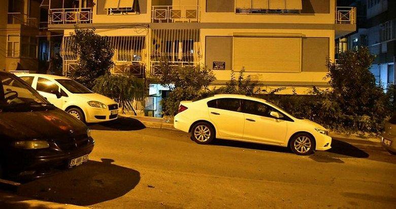 İzmir'de korkunç olay! Evden kötü kokular çıkmaya başlayınca...