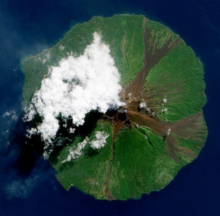Manisa'da bronz çağda patlayan Çakallar volkanı hakkında yeni ayrıntı ortaya çıktı!