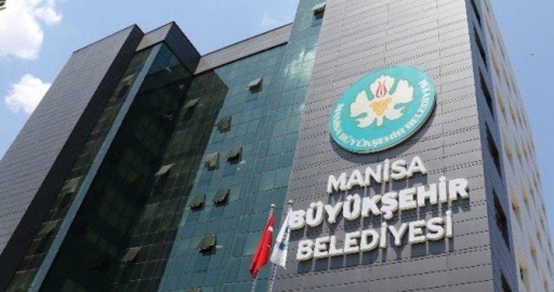 Manisa Büyükşehir Belediyesinden dolandırıcılara karşı uyarı