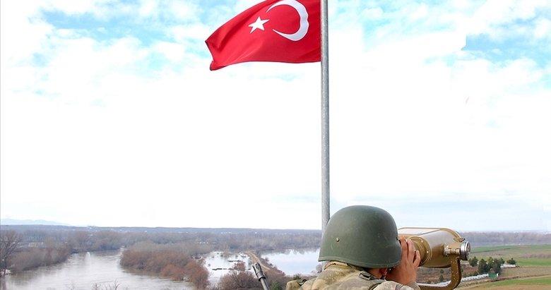 Son dakika: MSB duyurdu! 16 YPG/PKK'lı terörist etkisiz hale getirildi